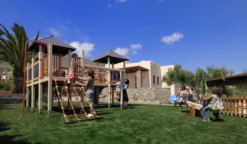 Hotel Ida Village - Chersonissos - Heraklion Kreta
